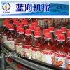 果汁飲料灌裝生產線設備 紅茶飲料生產線