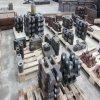 布勒压铸机配件耗材 双管喷枪 料筒 阀 泵