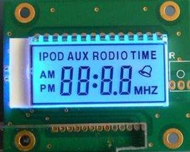 深圳供应收音机用LCD液晶屏背光源