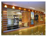 惠州廠家供應銀行專用不鏽鋼通花閘門,電動卷閘門,水晶卷閘門