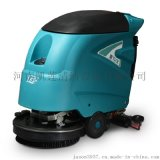 郑州物业专用全自动洗地机