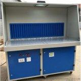 环保除尘打磨台CBT-HCD1680G