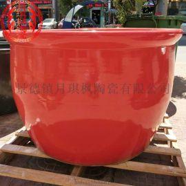 定制溫泉極樂湯成人特大號日式洗浴泡澡大缸