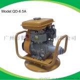 供应勤达优质QD-6.5A汽油插入式振动器