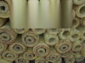 超细保温玻璃棉管销售产值