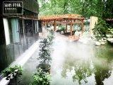 锦胜科技造雾设备 人造雾设备 冷雾设备 生产厂家