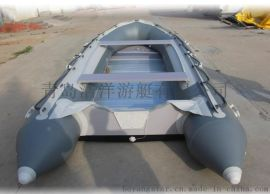 厂家直销加厚橡皮艇,冲锋舟,皮划艇,钓鱼船