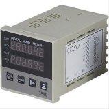 TOSO计米器 DSZ-7M612双数显计米器