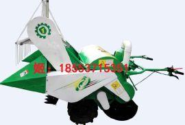 供应4LZ-0.3小型收割机 水田地水稻收割机