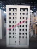 郑州宏宝钢制多门手机充电柜厂家直销