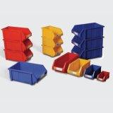 厂家加厚工具盒元件塑料物料盒组立式零件盒组合式零件盒塑料盒子