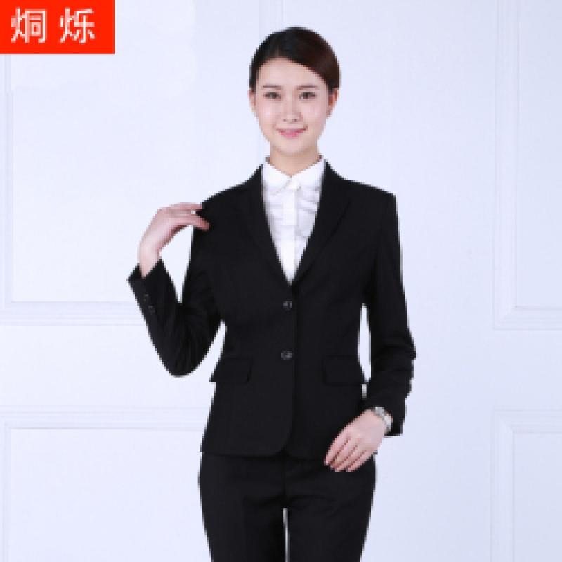 ����B7��\_2017株洲烔烁职业女装aw019时尚气质女套裙厂家直供