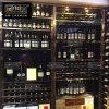 不鏽鋼酒架懸掛 家用歐式創意展示架壁掛葡萄酒架廠家直銷