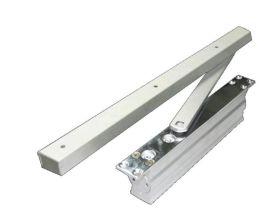 SND4300 酒店工程常用隱藏式閉門器 可選緩衝/延遲/駐停功能  適合45-100kg門重