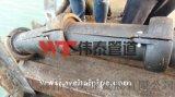 球墨鑄鐵關節套管WQT300