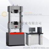 重庆双柱门式电子万能试验机, 10吨微电脑门式电子拉力机