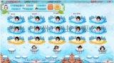 企鹅宝贝源码H5拆分理财系统企鹅庄园游戏APP开发
