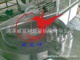 GHR-A4 全自动玻璃瓶理瓶机设备