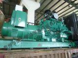 720KW康明斯柴油发电机组(KTA38-G2A)