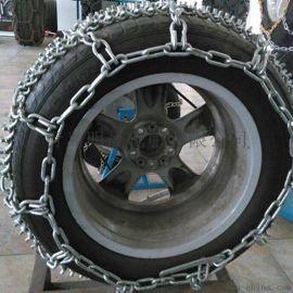 厂家供应 木材收割机集材机防滑链20.5-32 硼钢