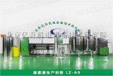 北京亿升机电设备技术尿素液洗衣液日化生产设备