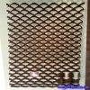 铝合金网格板 西藏铝板网 拉伸铝网规格