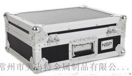 專業定制鋁合金航空箱 高檔手提密碼鋁箱