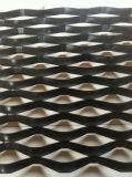 冲拉钢板网,冲拉铝板网,不锈钢冲拉网,不锈钢冲拉钢板网