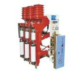 戶內交流高壓真空負荷開關/熔斷器組合電器FZN25-12D/T/FZRN25-12D/T