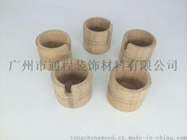 木质小酒筒酒提子  木勺 木筒  订制各种木器皿 木艺品 竹筒