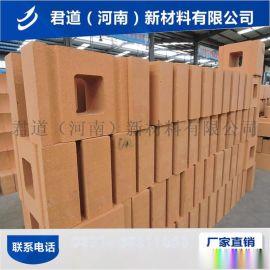 T-3耐火粘土磚生產耐火磚廠家異型粘土高鋁磚標磚