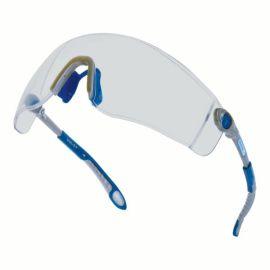 代尔塔101115舒适型安全眼镜透明防雾正品包邮