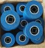橡膠硬砂輪/金剛橡膠砂輪/橡膠雪花砂輪