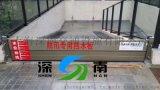 上海防汛挡水板 地下车库防汛挡水板 定做防汛板厂家