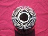 10號太陽花鋁材 太陽花散熱器