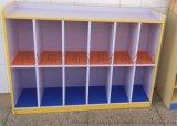 幼儿园木质儿童书包柜 现代简约储物柜收纳柜