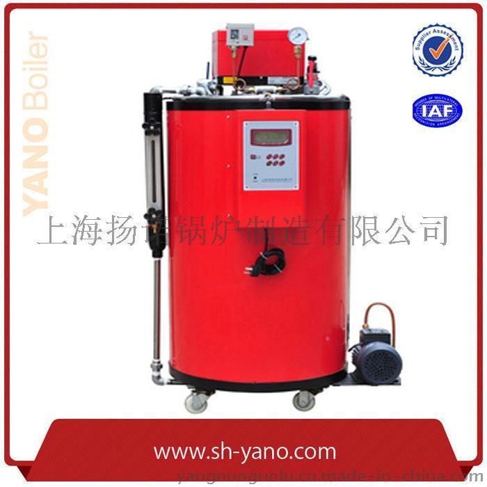免办证全自动液晶显示35-100kg燃气蒸汽发生器