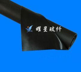 壓延硅膠布 硅玻鈦合金布 工程防火用硅鈦合金布