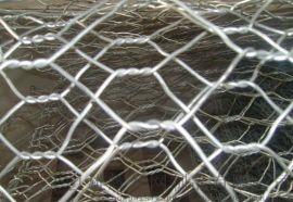 高爾凡防洪護堤護坡石籠網鋅鋁合金格賓網護坡六角網護堤雷諾護墊護坡網