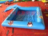 儿童夏季冬季都可以经营充气钓鱼池
