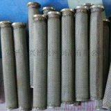 不锈钢丝网滤筒 固液过滤器 304不锈钢滤筒