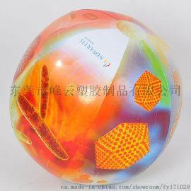 東莞峯雲PVC廠家一手批發充氣玩具PVC充氣球廣告充氣球