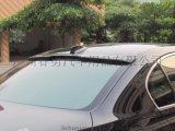 宝马BMW5系 E60 个性碳纤维顶翼 AC款