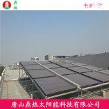 鼎熱304不鏽鋼工程聯箱太陽能熱水工程水流分配專用熱水供應