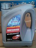 长春地区(雪藕)牌4L零下40°高级汽车防冻液   冷却液循环水汽车养护用品纯国标