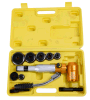 液壓不鏽鋼開孔器 手動打孔機BE-TPA-8 銅鋁鐵板打孔器