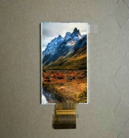 3.0寸液晶屏价格960x240高清液晶显示屏8位RGB接口插接显示屏批发