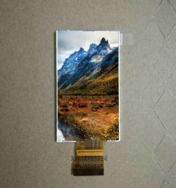 3.0寸液晶屏價格960x240高清液晶顯示屏8位RGB接口插接顯示屏批發