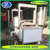 花生米油炸锅 花生米油炸流水线 日通机械厂家现货供应