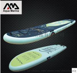 山东轻舟冲浪板厂家供应冲浪板 桨板 冲浪滑板